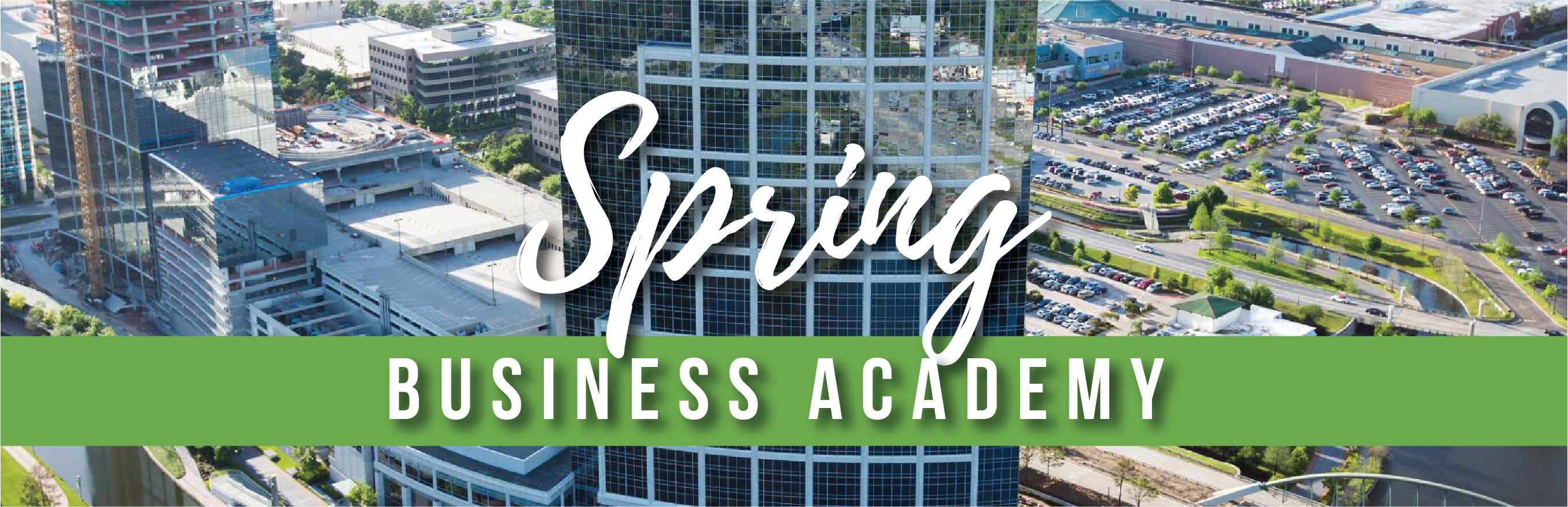 2019 Vision Trends Spring Business Academy